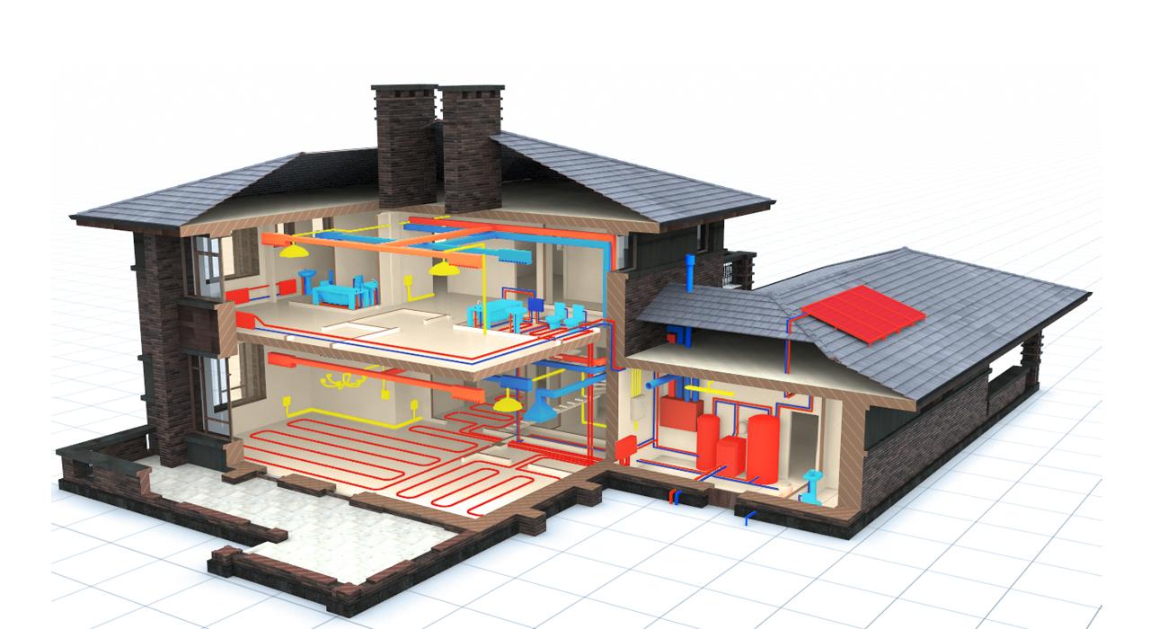 Картинки по запросу Системы отопления дома
