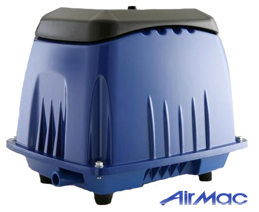 Компрессор AirMac DB-100 (DBMX-100)