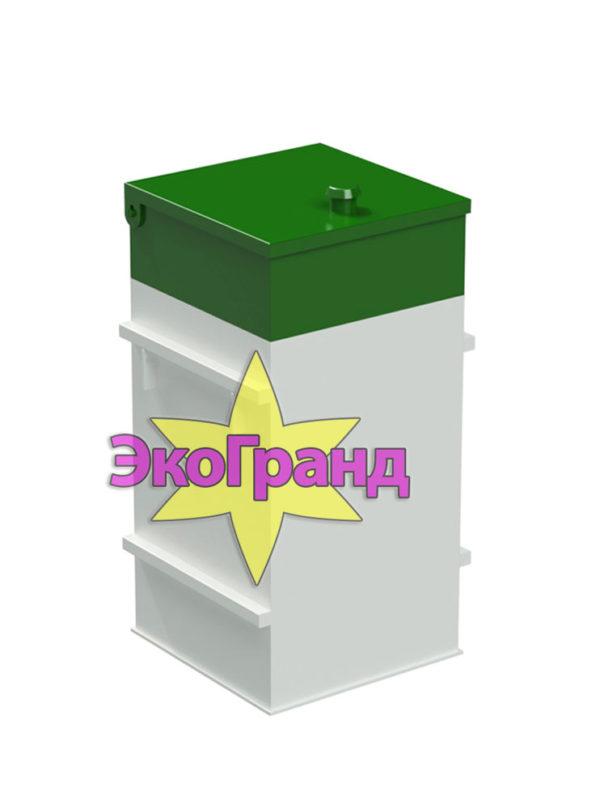 Эко-Гранд (Тополь) 3 пр