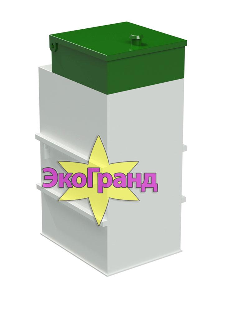Эко-Гранд (Тополь) 8
