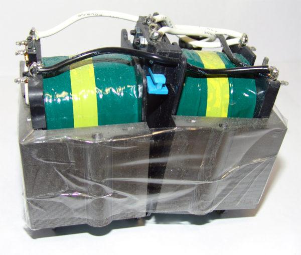 Катушки для компрессоров SECOH