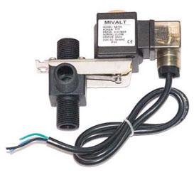 Клапан RFS KMP MSB 2160