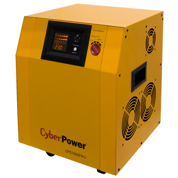 CyberPower CPS 7500 PRO