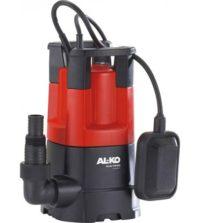 Погружной насос для чистой воды AL-KO SUB 6500 Classic