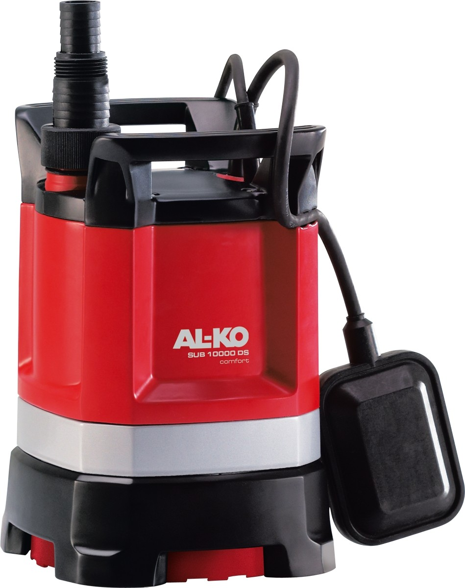 Погружной насос для чистой воды AL-KO SUB 10000 DS Comfort