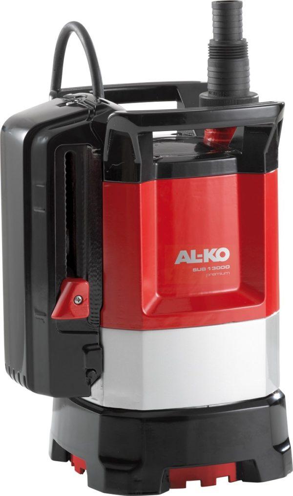 Погружной насос для чистой воды AL-KO SUB 13000 DS Premium