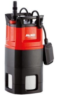 Погружной насос высокого давления AL-KO DIVE 5500/3