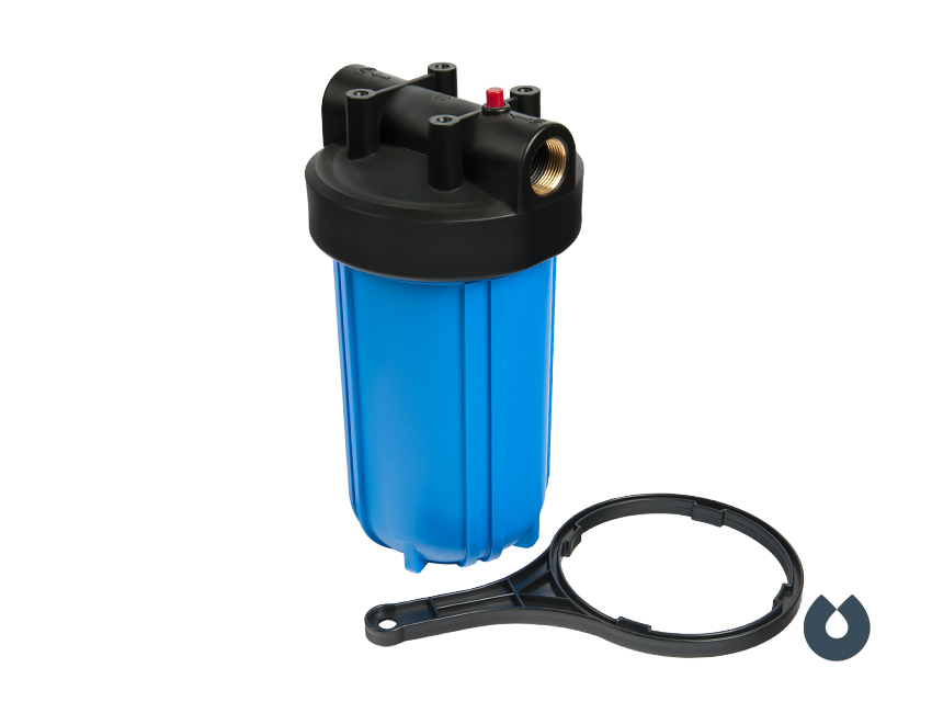 Колба UNIPUMP BIG BLUE 10″