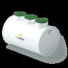Жироуловитель для канализации Евролос НМ Г 33-2200