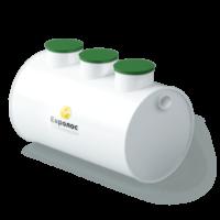 Жироуловитель для канализации Евролос НМ Г 36-2400