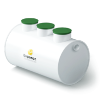 Жироуловитель для канализации Евролос НМ Г 72-4800