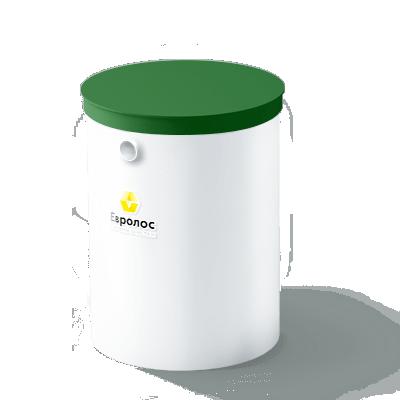 Жироуловитель для канализации Евролос НМ В 3,6-240