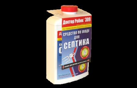 Доктор Робик 309