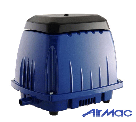 Компрессор AirMac DB-150 (DBMX-150)