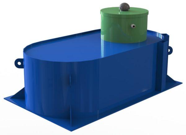 FEKAlife mini 5 пр (Для высоких грунтовых вод)