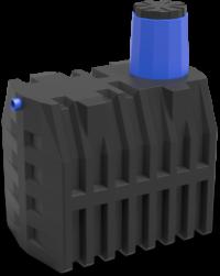 Септик Термит накопитель 3.0