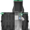Термит Трансформер 1.3 PR в разрезе