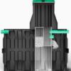 Септик Термит Трансформер 2.0 S в разрезе