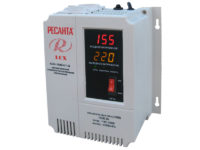 Стабилизатор АСН-1500Н/1-Ц