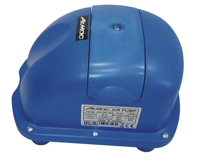 Компрессор AirMac DBP-60 (air pump)