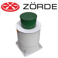 Септики Zorde