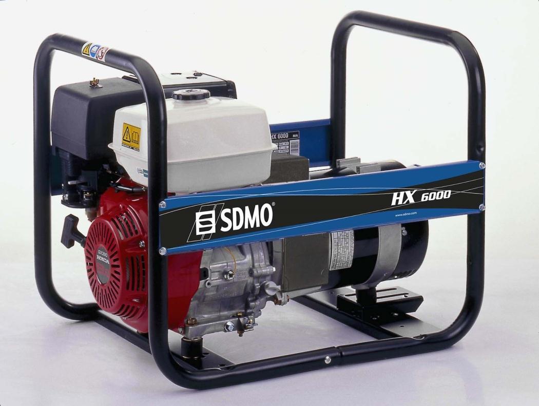 HX6000-C