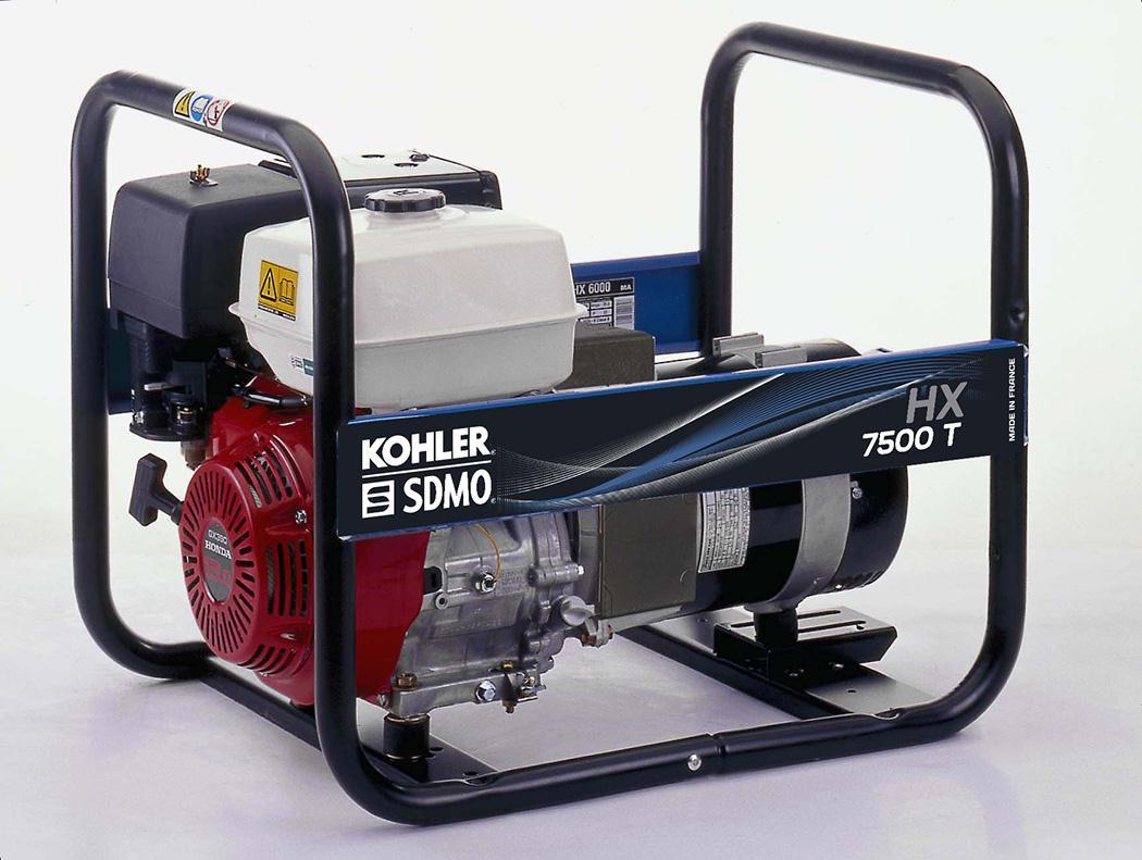 HX7500T-C